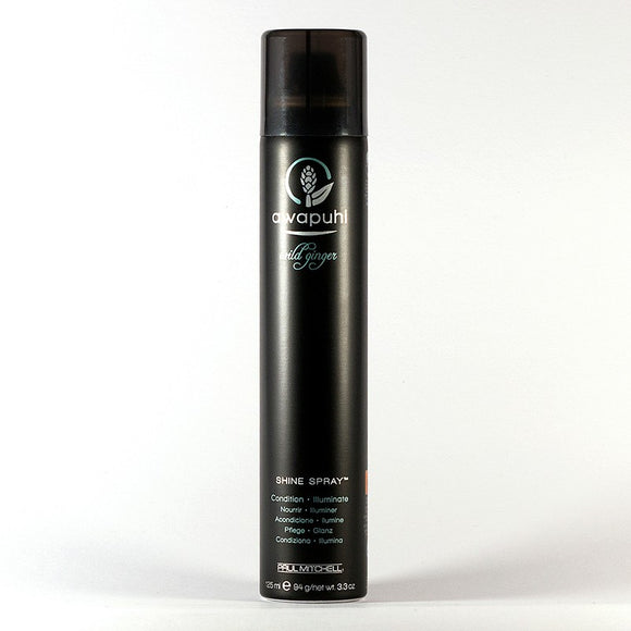 Paul Mitchell Awapuhi Wild Ginger Shine Spray 125ml