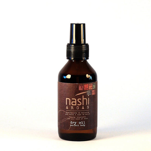 Nashi Argan Dry Oil Body Perfect 100ml