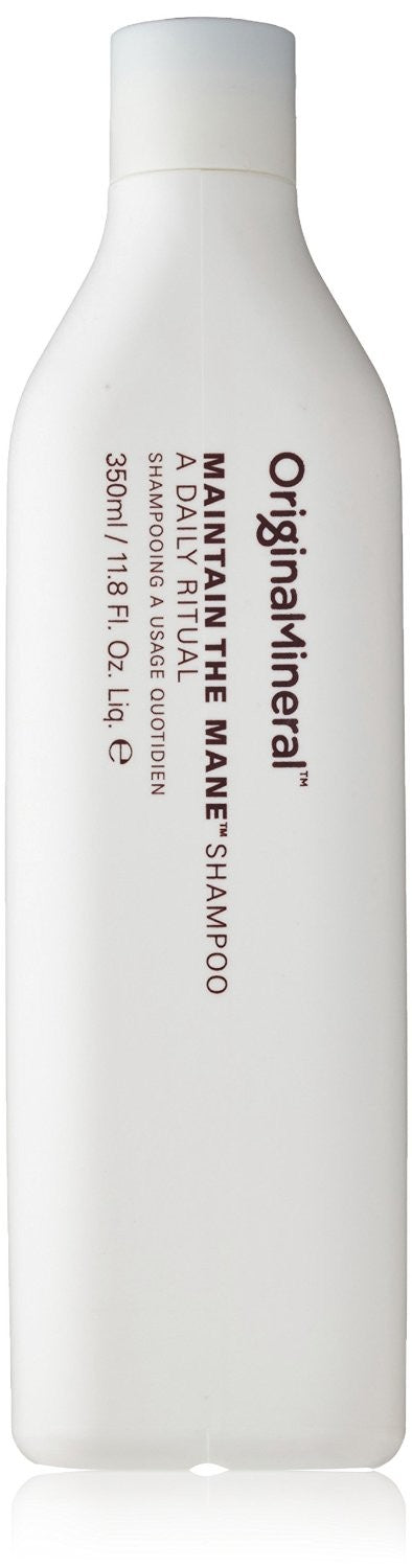 O&M Original & Mineral Maintain the Mane Shampoo 350ml
