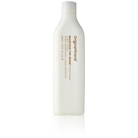 O&M Original & Mineral Maintain the Mane Conditioner 350ml
