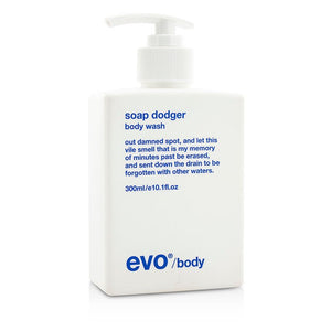 Evo Body Soap Dodger Body Wash 300ml