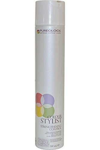 Pureology Colour Stylist Strengthening Control Spray 300ml