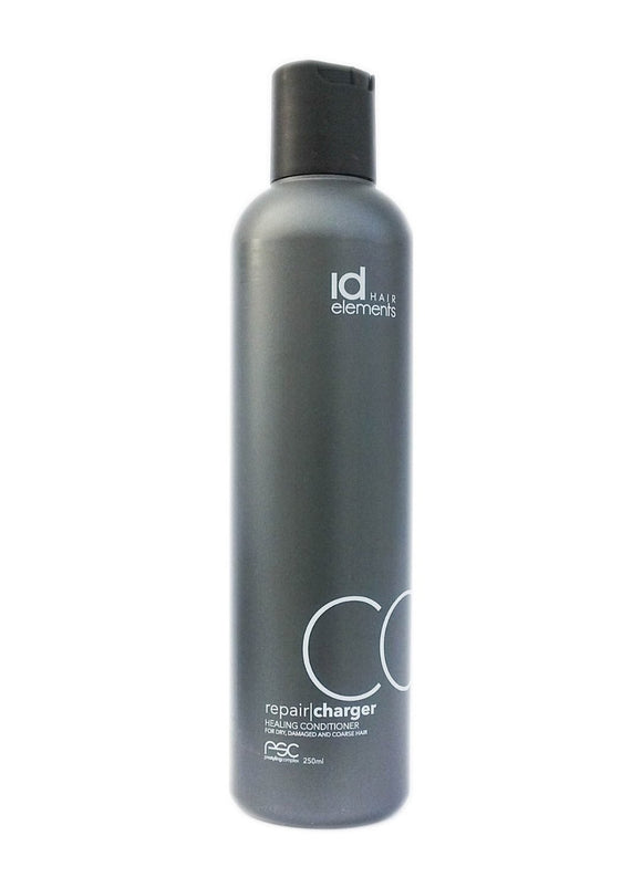 ID Hair Titanium Repair Charger Healing Conditioner 250ml