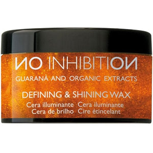 No Inhibition Defining and Shining Wax 75ml