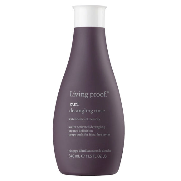 Living Proof Curl Detangling Rinse 340ml