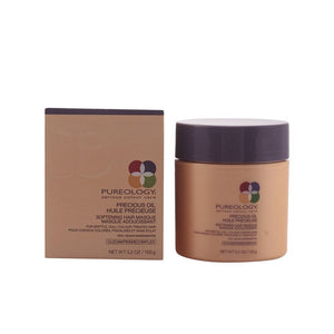 Pureology Precious Oil Softening Hair Masque 150ml