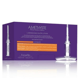 Farmavita Amethyste Hydrate Luminescence Nutrif 8ml x 12