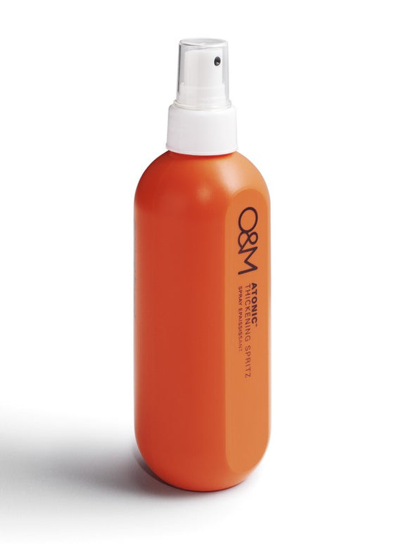O&M Original & Mineral Atonic Thickening Spritz 250 ml