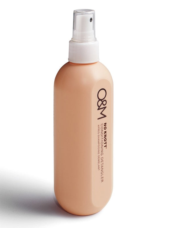 O&M Original & Mineral No Knott Conditioning Detangler 250 ml