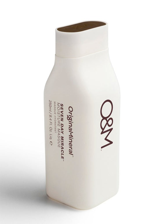 O&M Original & Mineral Seven Day Miracle 250 ml