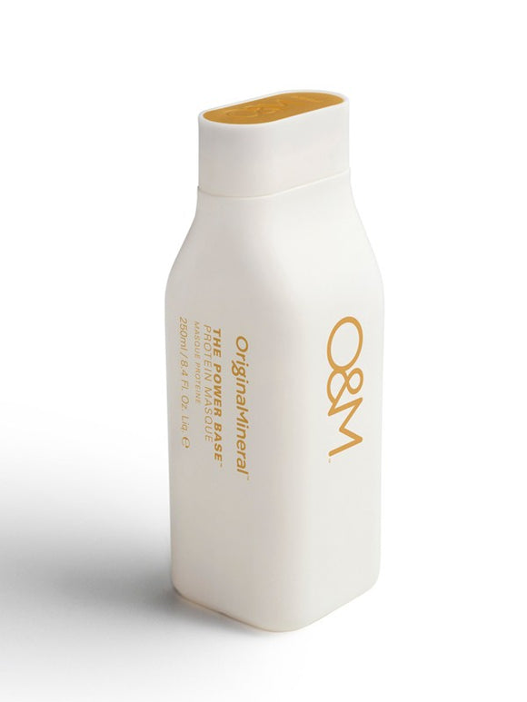 O&M Original & Mineral The Power Base 250 ml