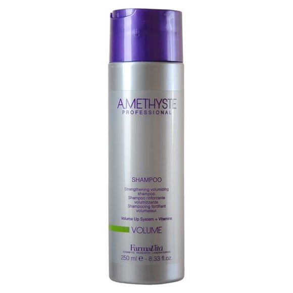 Farmavita Amethyste Volume Shampoo 250ml