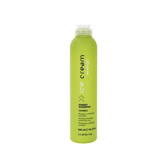 Inebrya Ice Cream Energy Shampoo 300ml