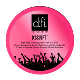 Revlon D:FI D:Sculpt High Hold Sculpting Cream 75 g