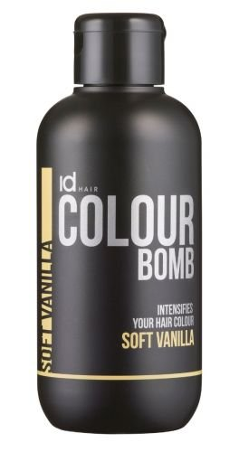 Id Hair Colour Bomb Soft Vanilla 250 ml