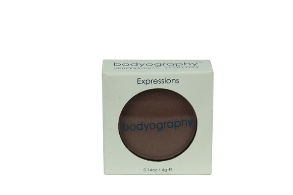 Bodyography Expressions Eye Shadow, Shell