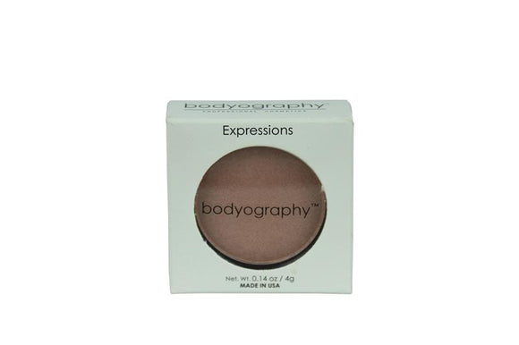 Bodyography Expressions Eyeshadow/Blush/Eyeliner - Devoted (6541)