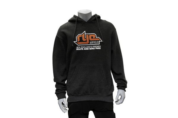 Rye Airfield Hooded Sweatshirt