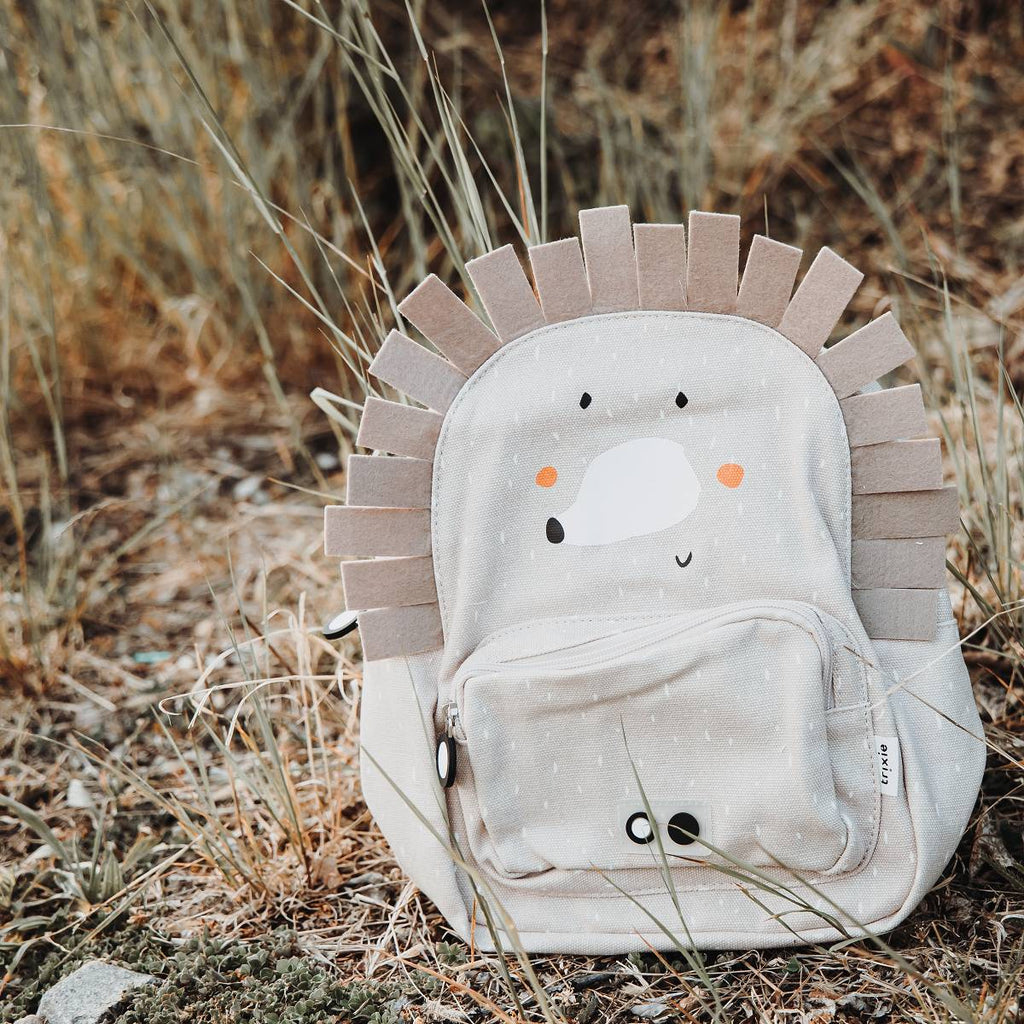 Kinderrucksack *MR HEDGEHOG*