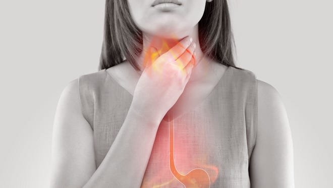 Oral Effects and Cancer Risks Associated with Acid Reflux & GERD