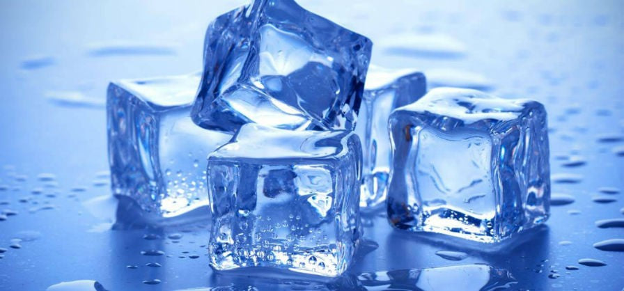 Using Ice to Prevent Mouth Sores with Chemotherapy