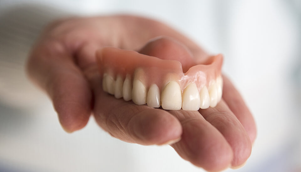 Why Denture Wearers Still Need Regular Dental Check-ups