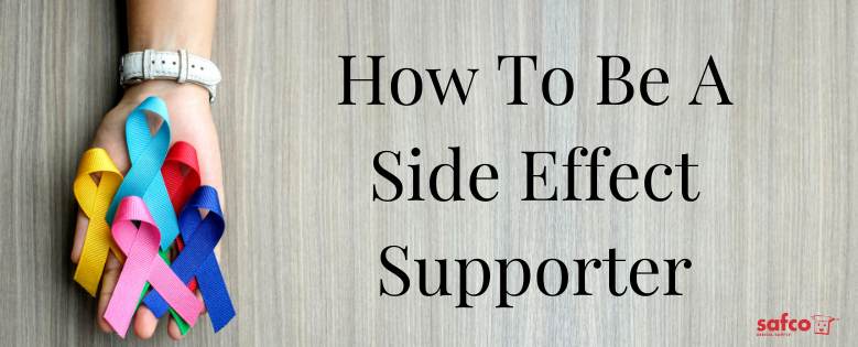 How To Be A Side Effect Supporter