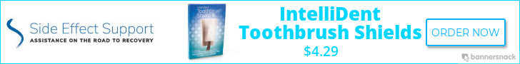 IntelliDent Toothbrush Shields