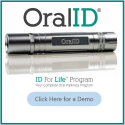 Oral Cancer Screening Device, Cancer Side Effects, Dry Mouth, Mouth Pain