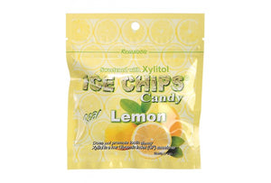 Ice Chips Candy 1 ounce resealable pouch