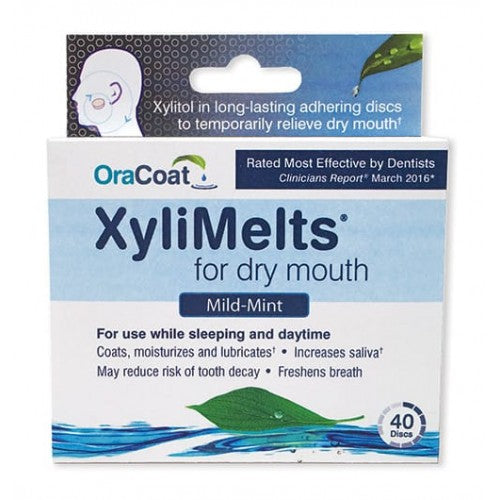 XyliMelts - Side Effect Support LLC