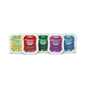 Spry Gems - Xylitol Mints - Side Effect Support LLC
