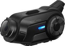 Load image into Gallery viewer, Sena 10C-PRO Motorcycle Bluetooth Camera and Communication System