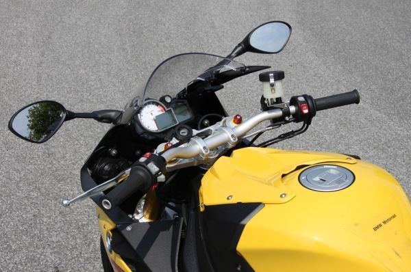 LSL Superbike Conversion Kit For BMW S1000RR (2012 - 2014)