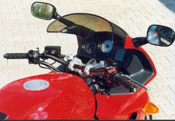 LSL Superbike Conversion Kit For Honda VFR800 (1998 - 2001)