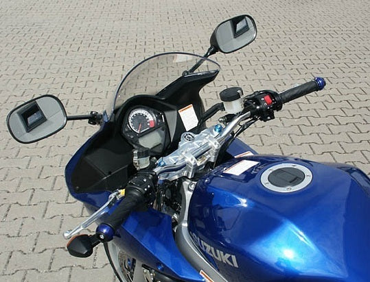 LSL Superbike Conversion Kit For Suzuki SV1000S (2003 - 2005)