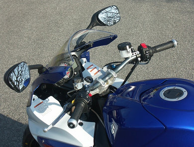 LSL Superbike Conversion Kit For Suzuki GSXR1000 (2007 - 2008)