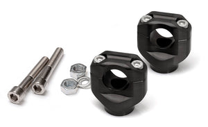 LSL 28.6mm Handlebar Clamps For Yamaha XJR 1200/1300