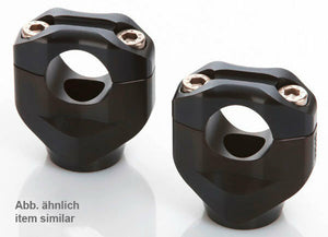 LSL 28.6mm Clamps For Yamaha MT-09 (2014-onwards)