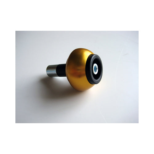 LSL Crash Ball Bar End Weights (18mm) [Colour: Gold]