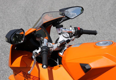 LSL Tour Match Clip-On Kit For KTM RC8 (2008 - Onwards)