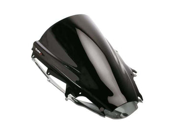 Puig Z-Racing Screen to Suit Triumph Daytona 675/R (Dark Smoke)