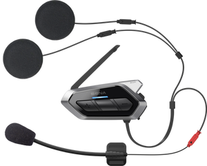 Sena 50R Low Profile SINGLE Motorcycle Bluetooth Comms