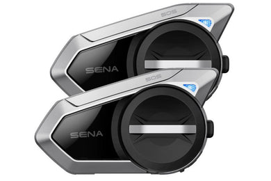 Sena 50S DUAL Motorcycle Bluetooth Comms