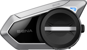 Sena 50S SINGLE Motorcycle Bluetooth Comms