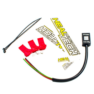 Healtech Brake Light Pro - Programmable Brake Light Flasher Module