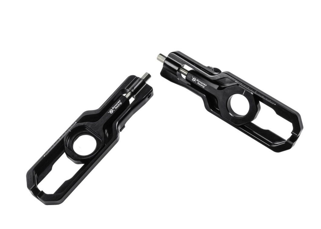 Bonamici Racing Chain Adjuster For BMW S1000RR (2019 - Onwards)