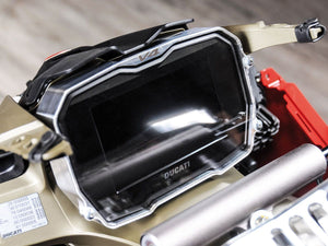 Bonamici Racing Dashboard Cover Protection For BMW S1000RR (2019-onwards)