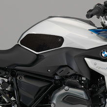 Load image into Gallery viewer, Eazi-Grip EVO Tank Grips for BMW R1200RS  black
