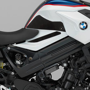 Eazi-Grip EVO Tank Grips for BMW F800R  black